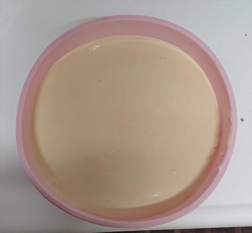 ベイクドチーズケーキ作り方8