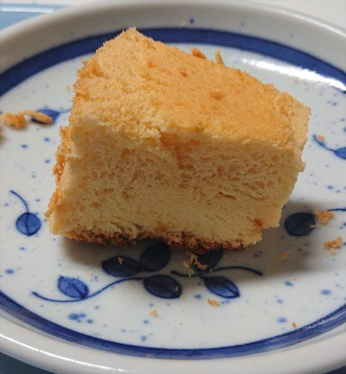 シフォンケーキ作り方7